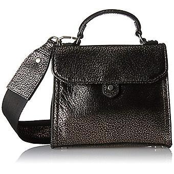 Liebeskind Berlin Glendale Itemwa - Donna Schwarz shoulder bags (Oil Black) 6x23x19 cm (L x H D)