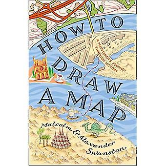Comment dessiner une carte
