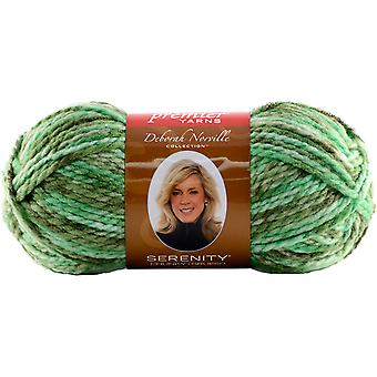 Deborah Norville Collection Serenity Chunky Light Yarn-Christmas Tree DN500-16