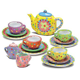 Mini Tea Set Kit 1121
