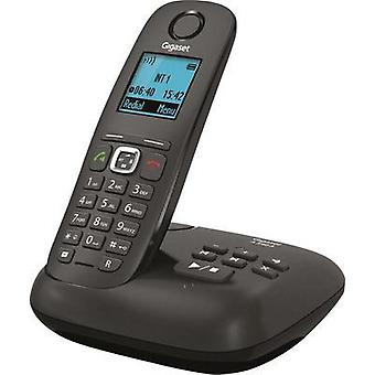Cordless analogue Gigaset A540A Answerphone, Hands-free