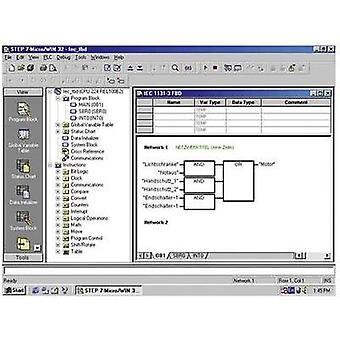 Software SPS Siemens PASO 7-Micro/WIN Add-on 6ES7830-2BC00-0YX0