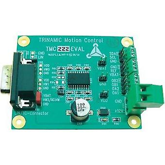 Evaluation board Trinamic TMC222