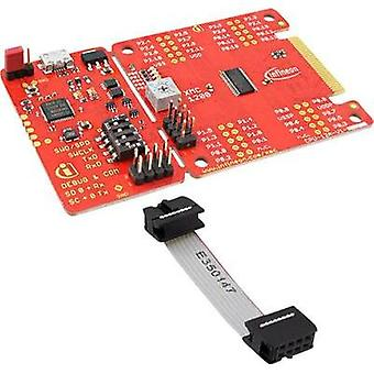 PCB design board Infineon Technologies KIT_XMC12_BOOT_001