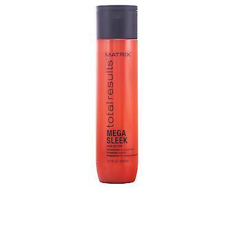 Macierz łącznych wyników gładki szampon 300 Ml Unisex