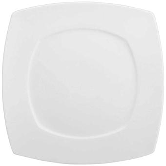 Avet Presentation Plate Cm 31X31 Set Of 6