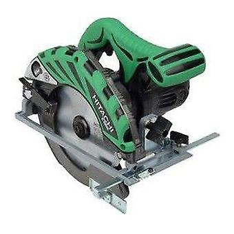 Hitachi Circular Saw 190 Mm. 1.200W