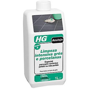 HG Intensive Cleaner Daily Use