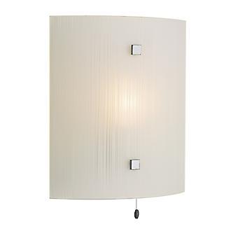 Dar Swirl SWL0767 Modern Wall Lights Single