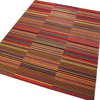 Colorpop mehrfarbig Teppiche 2839 07 von Esprit