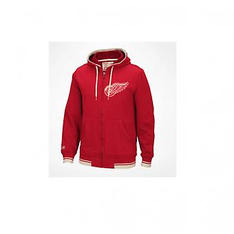 Hood zip complet Detroit Red Wings CCM