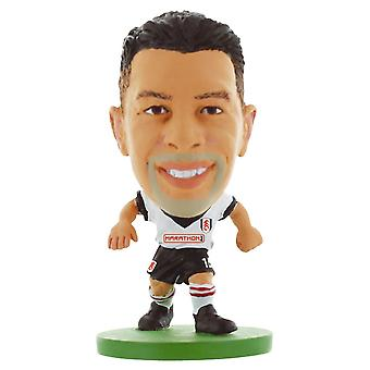 SoccerStarz Figure Fulham Home Kit Kieran Richardson
