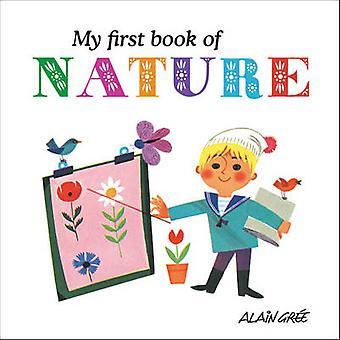 أول كتاب للطبيعة بالعين Gree