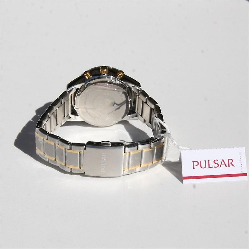 Pulsar mens watch EDINBURGH PF3895X1