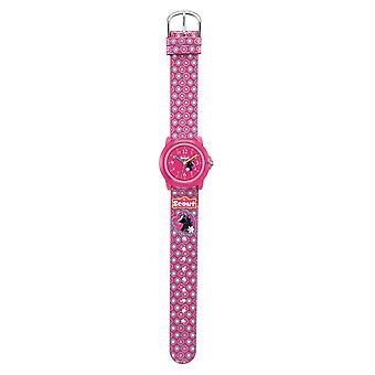 Scout child watch learning Crystal - horse girl watch 280305012