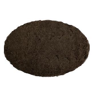 Vetbed brun Oval 89cm (35