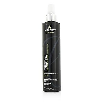 Hempz Couture Finishing Firm Hold Finishing Spray 300ml/10.1oz