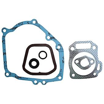 Non Genuine Gasket Set C/W Seals Compatible With Honda GX160 Engine