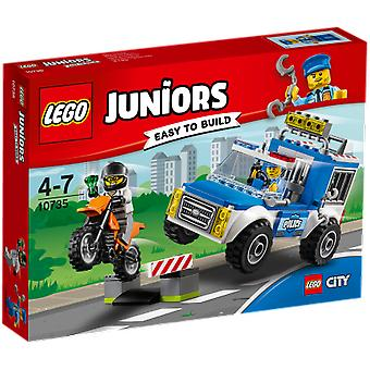 Lego 10735 Police Truck Chase (Toys , Constructions , Vehicles)