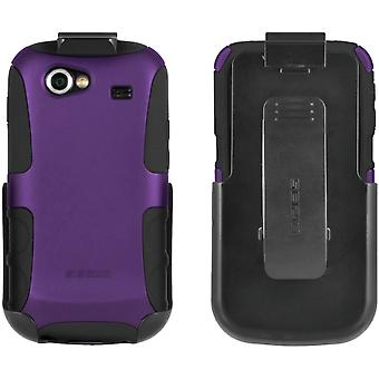 Seidio ACTIVE Case/Holster Combo for Samsung Nexus S/Nexus S 4G SPH-D720 - Ameth