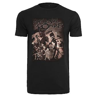 Merchcode T-Shirt My Chemical Romance on parade