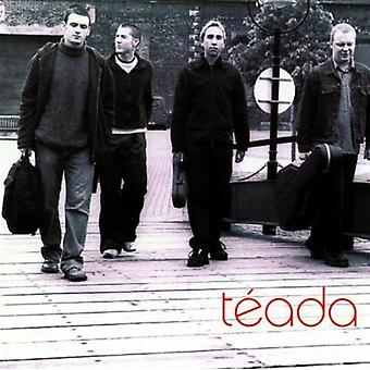 Teada - Teada [CD] USA import