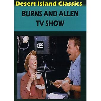 Burns & Allen Show [DVD] USA importeren