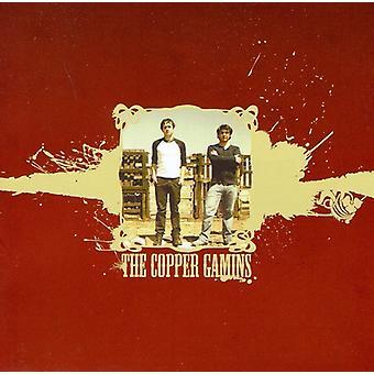 Kobber Gamins - kobber Gamins EP [CD] USA import