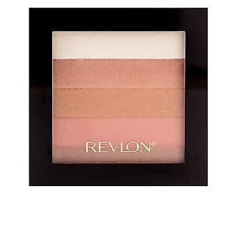 Revlon Highlighting Palette #30-bronze Glow 7,5 Gr For Women