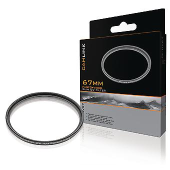 Camlink Filtro uv fino de 67 mm (Home , Electronics , Photography , Filters)
