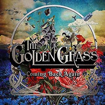 Golden græs - kommer tilbage igen [CD] USA import