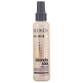 Redken Bbb Idol Blonde Spray (Woman , Hair Care , Conditioners and masks)