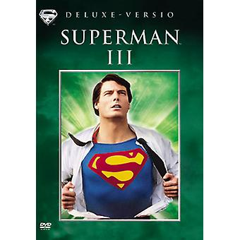 Superman III Deluxe Edition (DVD)