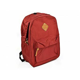 Manchester United FC Official Football Adventurer Backpack/Rucksack