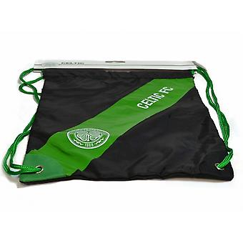 Celtic FC Official Football Gym Bag