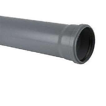 Push-Fit Rohr 50mm - 15Cm