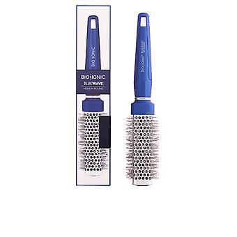 BLUEWAVE bio-ionique, brosse ronde #medium de conditionnement