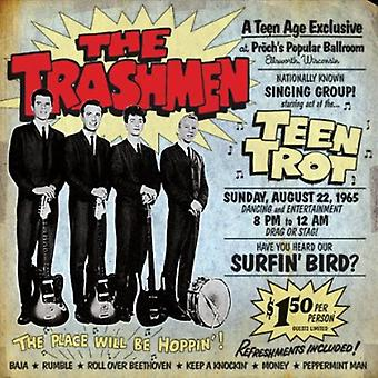 Trashmen - Teen trotto [CD] USA importare