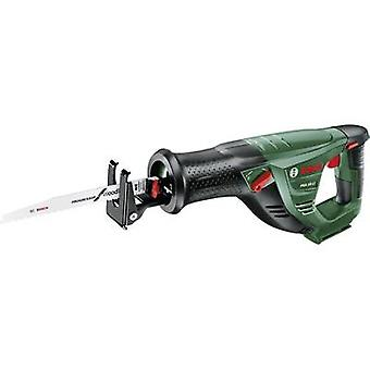 Cordless recipro saw w/o battery 18 V Bosch Home