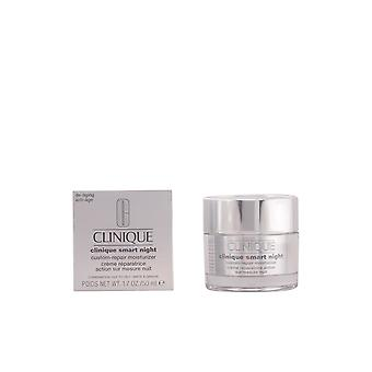 Clinique Smart notte Custom Repair Crema idratante Pmg 50ml Womens nuovi cosmetici