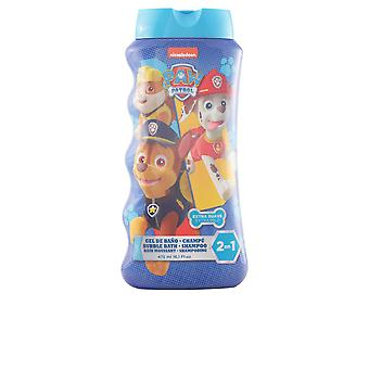 Cartoon Patrulla Canina Gel And Shampoo 2en1 475ml Unisex New Sealed Boxed