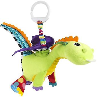 Lamaze Magic Dragon Wings (Babies and Children , Toys , Preschool , Babies , Soft Toys)