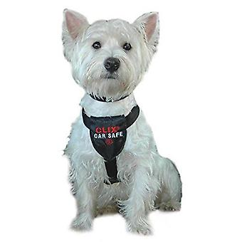 Clix Car Safe Dog Harness Medium