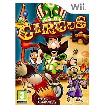 Cirque (Wii)