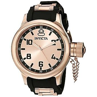 Invicta  Russian Diver 1439  Stainless Steel, Polyurethane  Watch