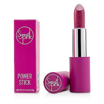 Sigma Beauty Power Stick - # Sigma Pink - -