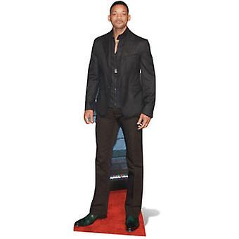 Will Smith pap påklædningsdukke