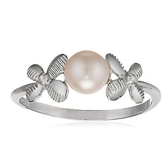 Orphelia Silver 925 Ring Shell Pearl ZR-3947