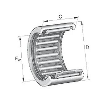 INA HK1214-RS-L271 Drawn Cup Needle Roller Bearing