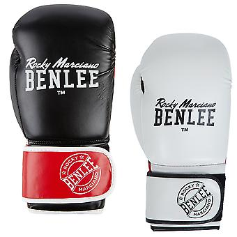 William boxing gloves leatherette of Carlos